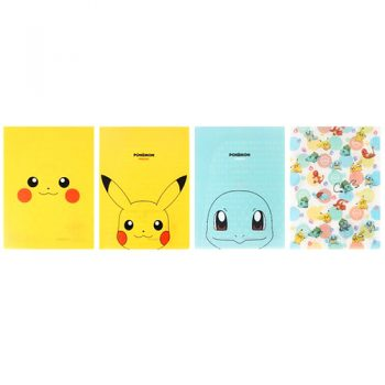 Pokemon 2 Pocket Folder Pose 1
