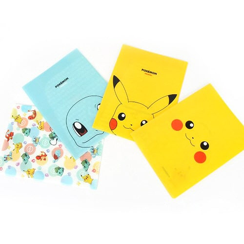 Pokemon 2 Pocket Folder Pose 2