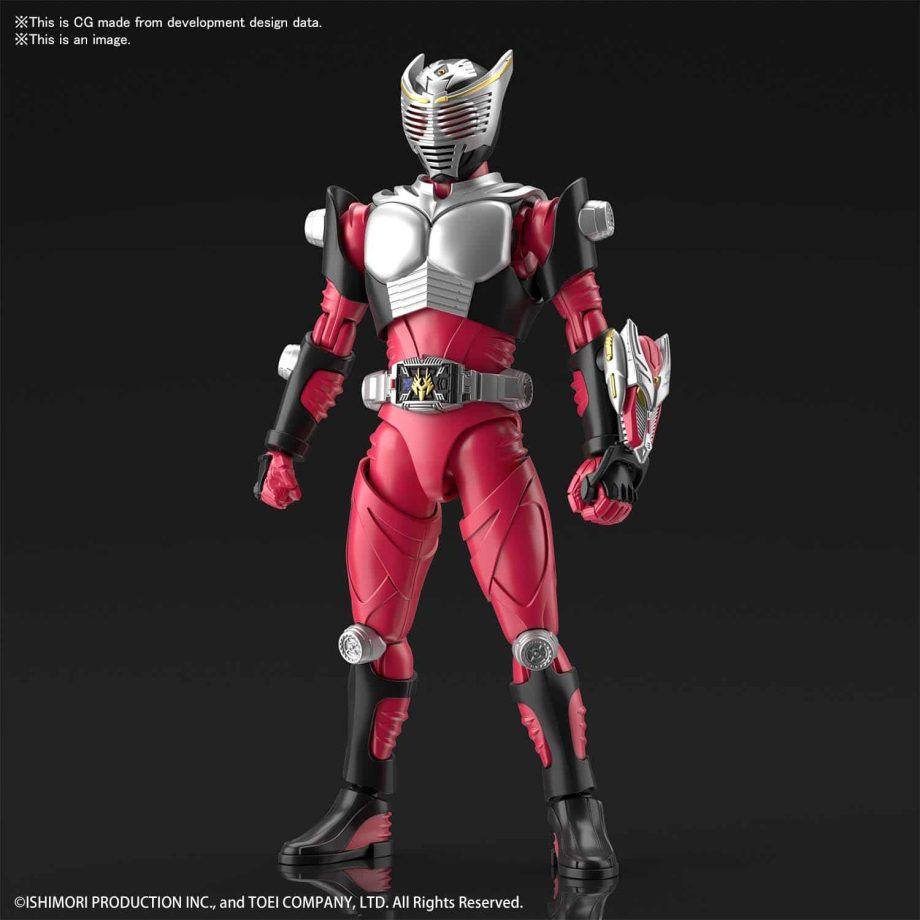 Kamen Rider Ryuki Figure-rise Standard Pose 2