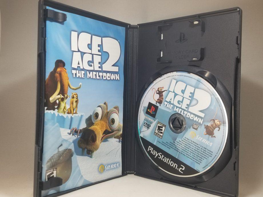 Ice Age 2 The Meltdown Disc