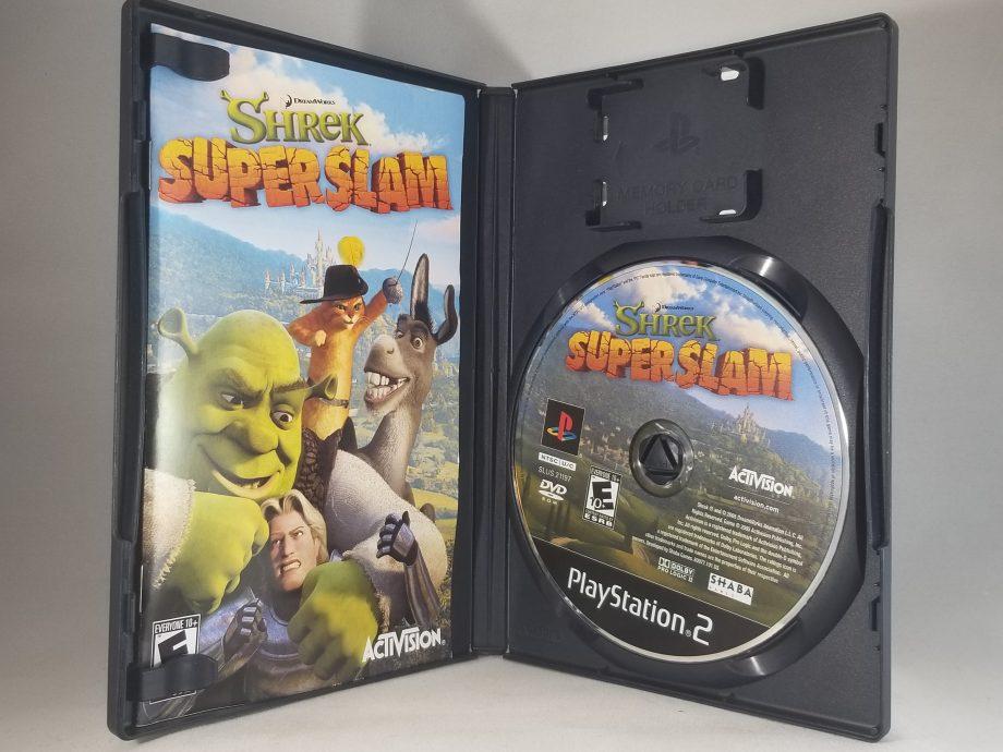 Shrek Superslam Disc