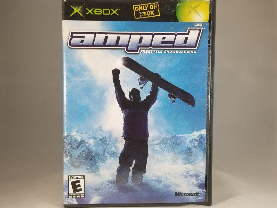 mped Snowboarding