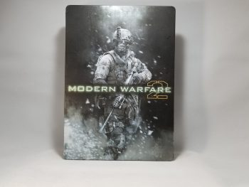 Call Of Duty Modern Warfare 2 Front