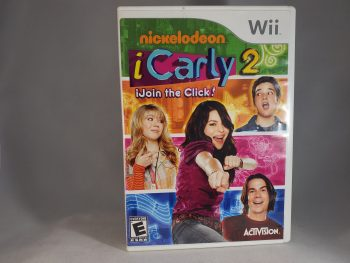 iCarly 2 iJoin The Click