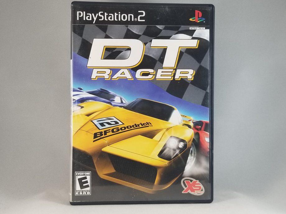 DT Racer Front