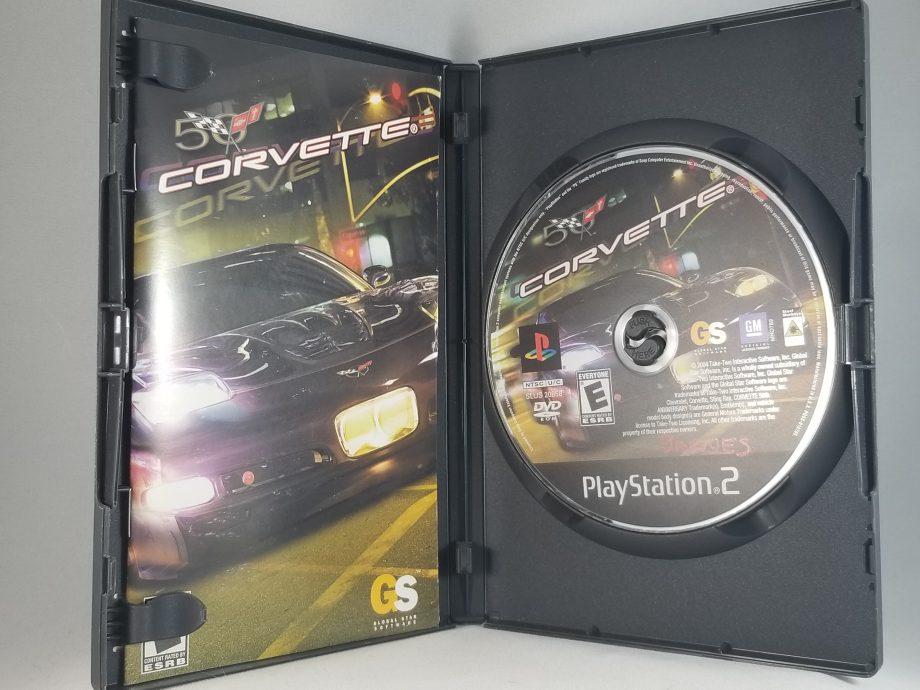 Corvette Disc