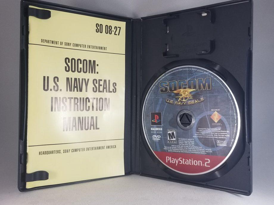 SOCOM US Navy Seals Disc