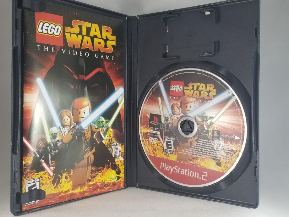 LEGO Star Wars Disc
