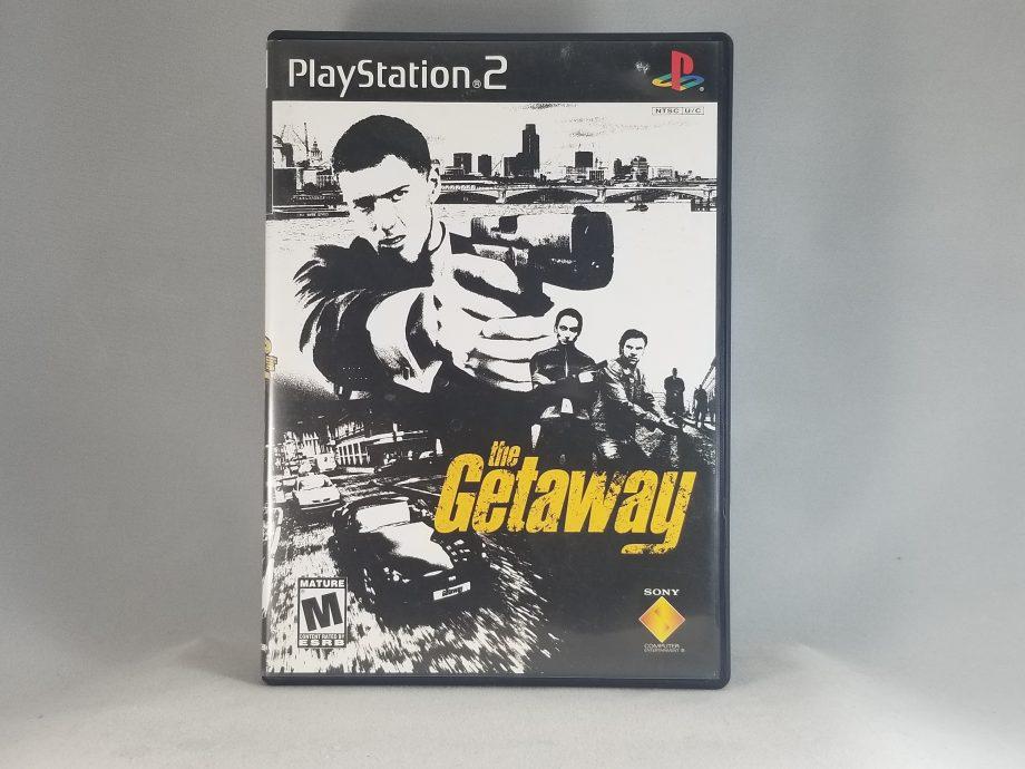 The Getaway Front