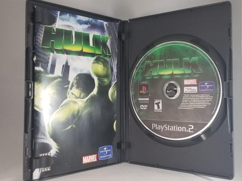 Hulk Disc
