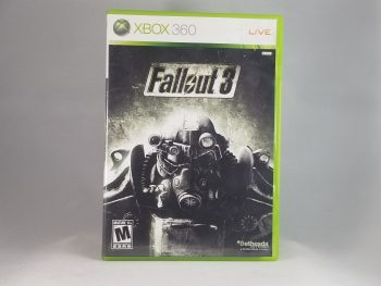 Fallout 3 Front