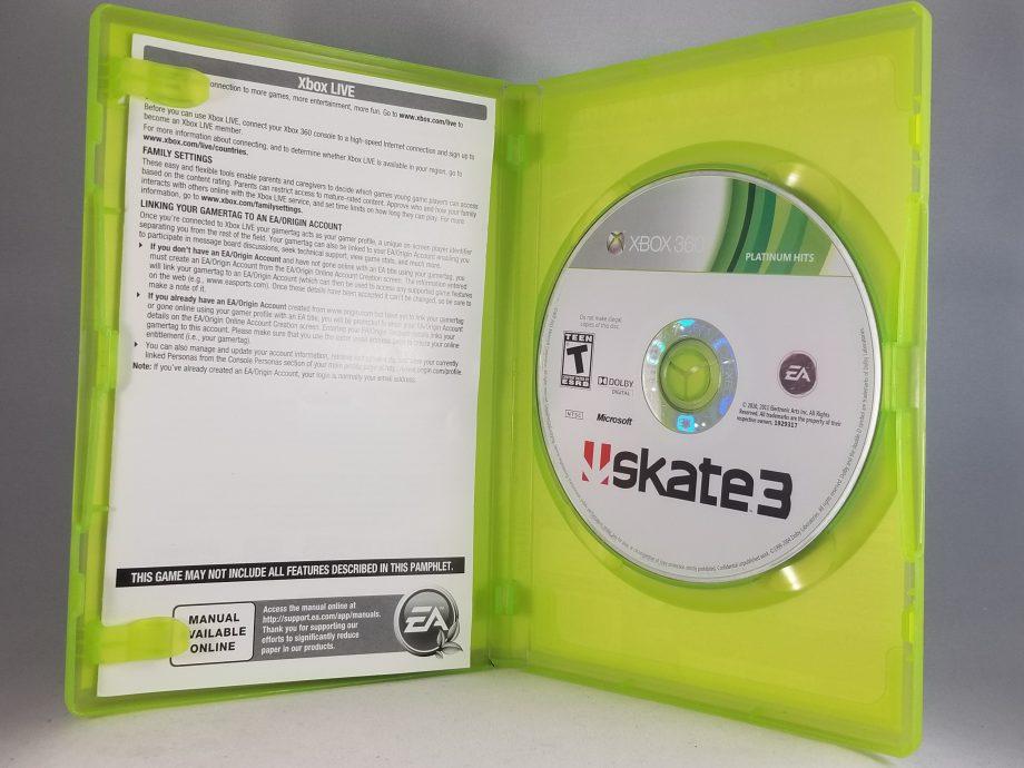 Skate 3 Disc