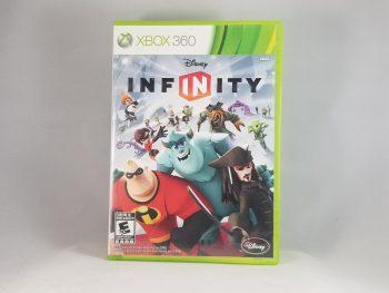 Disney Infinity Front