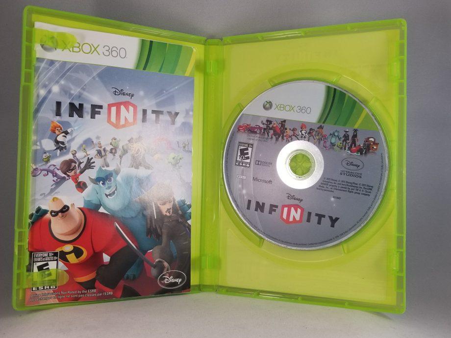 Disney Infinity Disc