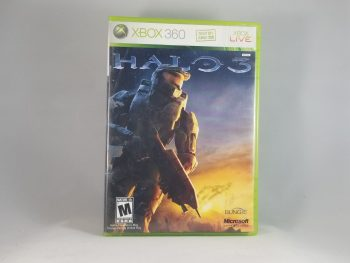 Halo 3 Front