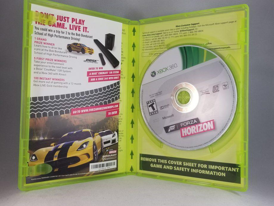 Forza Horizon Disc