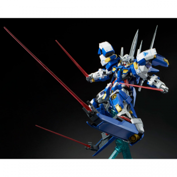 Gundam Build Fighters 1/100 Master Grade Avalanche Exia