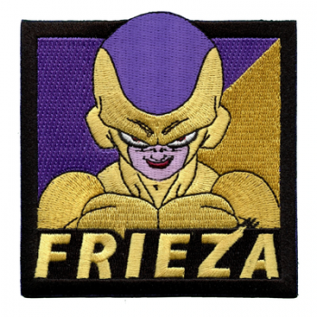 Dragon Ball Super Frieza Patch