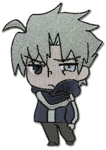 FateZero Fate Zero Kariya Patch