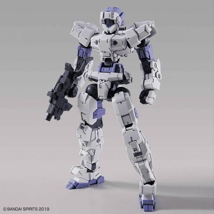 30 Minute Missions: 1/144 eEXM-17 Alto White Pose 1
