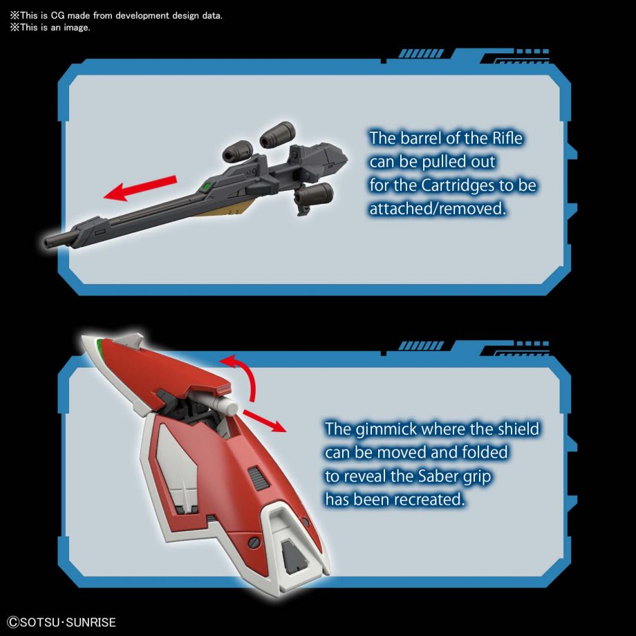 1/144 Real Grade Wing Gundam Pose 11