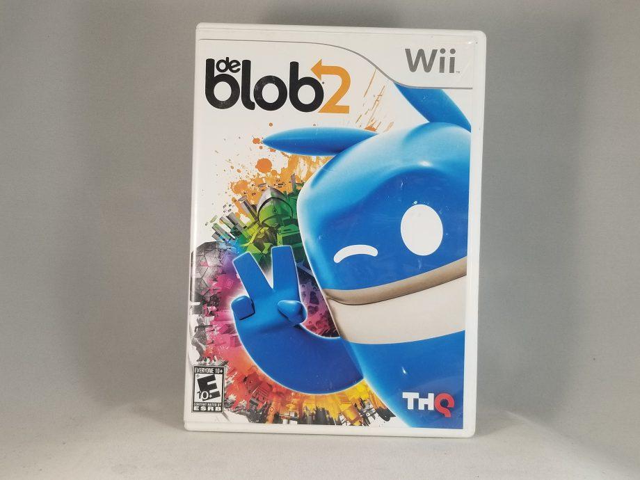 De Blob 2 Front