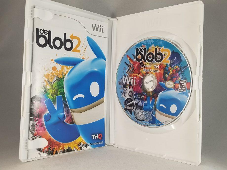 De Blob 2 Disc