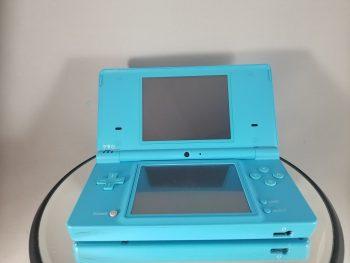 Nintendo DSi Blue Open