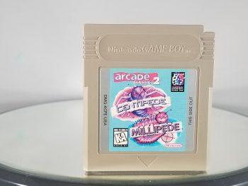 Arcade Classic 2 Centipede & Millipede