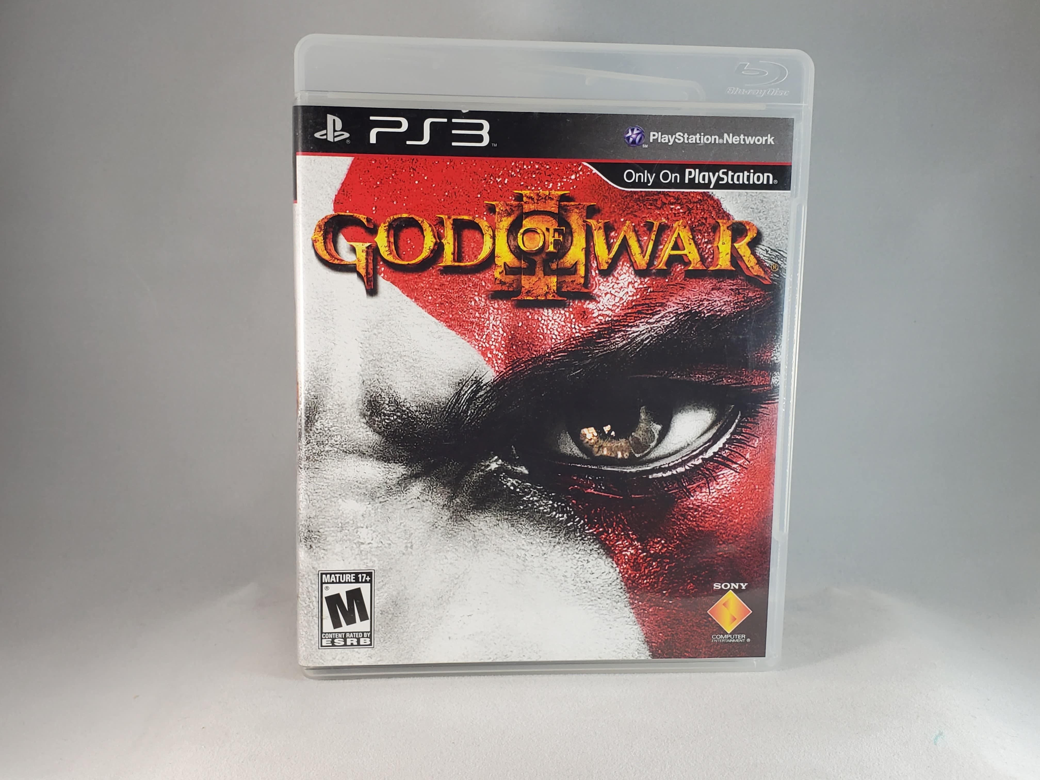 God of War III