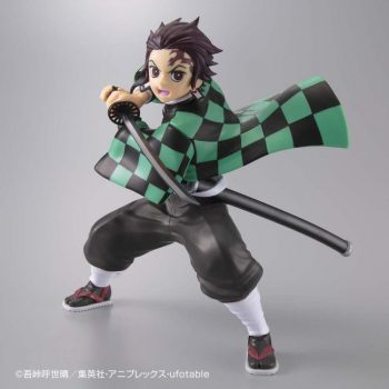 Demon Slayer Kamado Tanjiro Model Kit