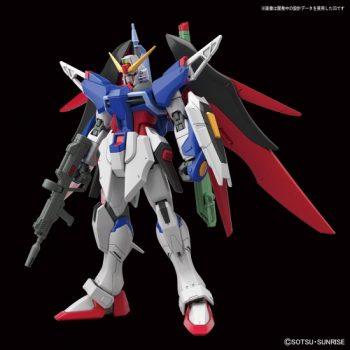 Gundam Cosmic Era 1/144 High Grade Destiny Gundam