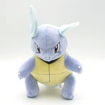 Pokemon Wartortle Plush