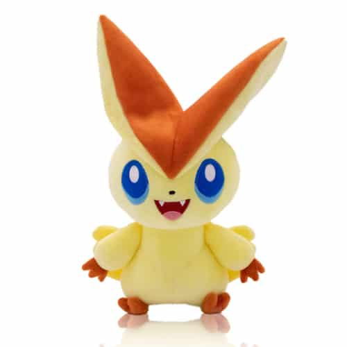 POKEMON VICTINI