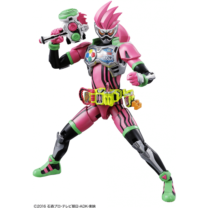 Ex-Aid Action Gamer Level 2 Figure Rise Standard Pose 5