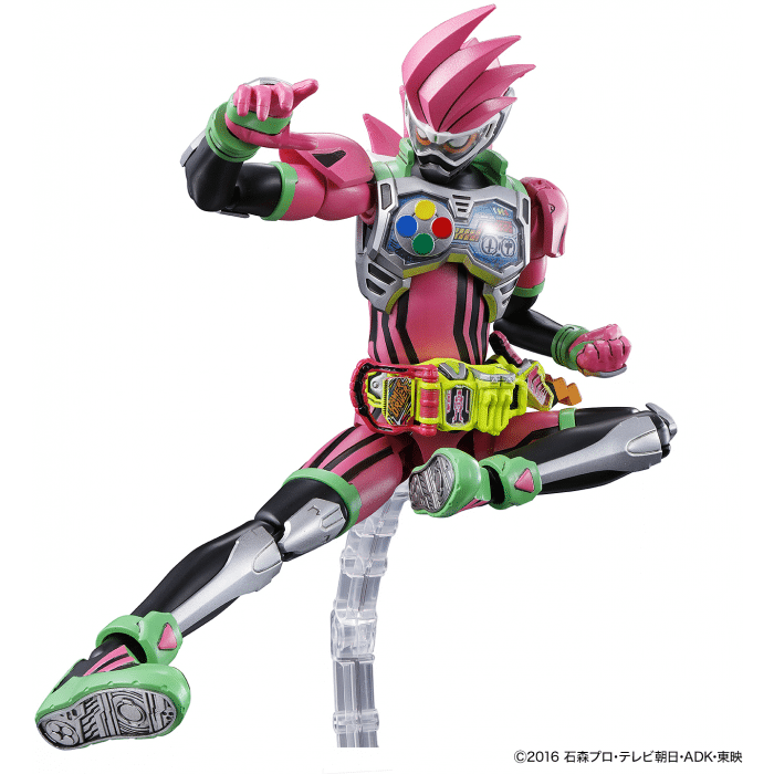 Ex-Aid Action Gamer Level 2 Figure Rise Standard Pose 6