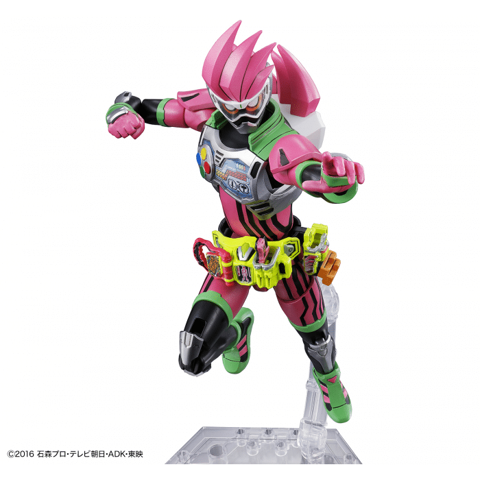 Ex-Aid Action Gamer Level 2 Figure Rise Standard Pose 7