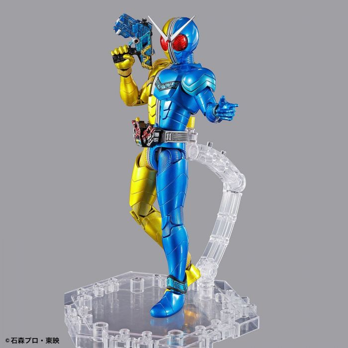 Double Lunatrigger Figure Rise Standard Pose 3