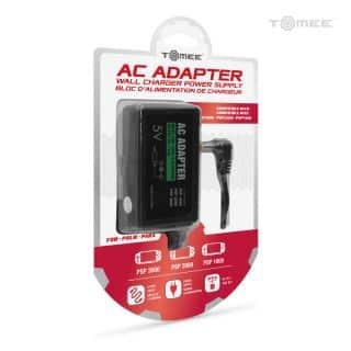 PSP AC Adapter Pose 2