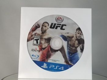 UFC Disc