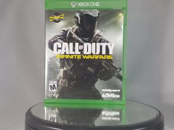 Call Of Duty Infinite Warfare Front