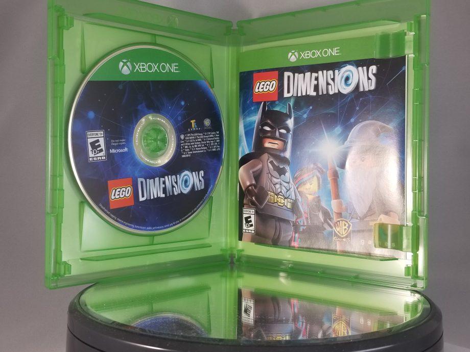 Lego Dimensions Disc