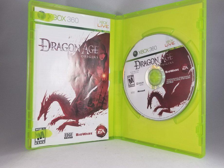 Dragon Age Origins Disc
