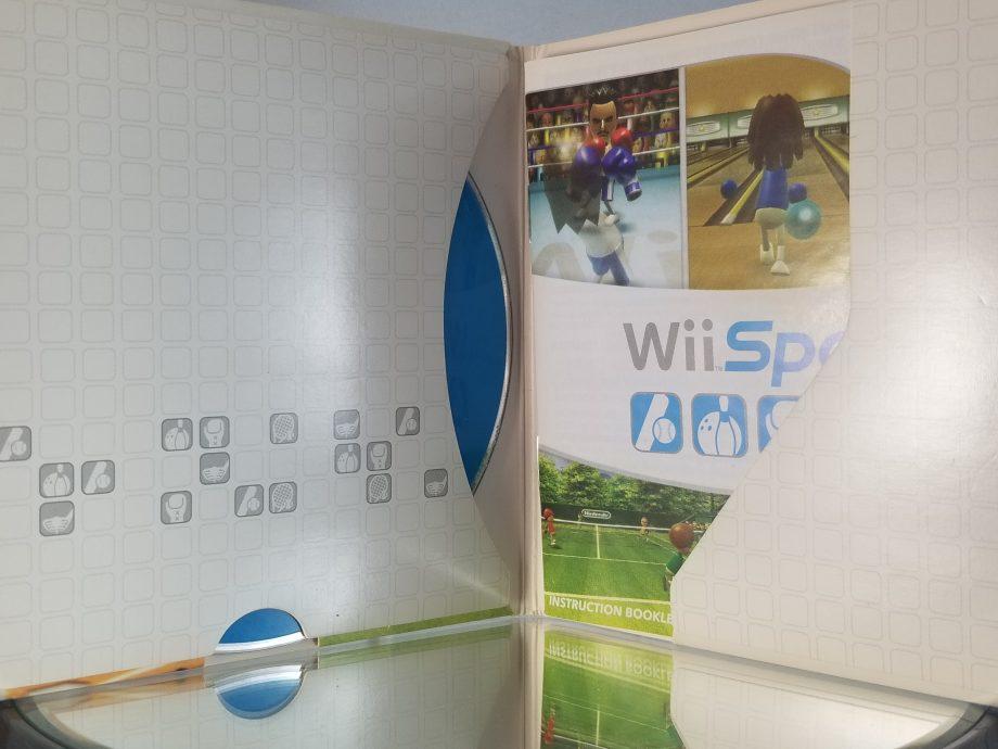 Wii Sports Disc