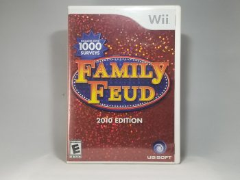 Family Feud 2010 Edition