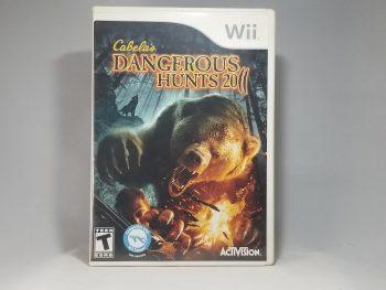Cabela's Dangerous Hunts 2011 Special Edition