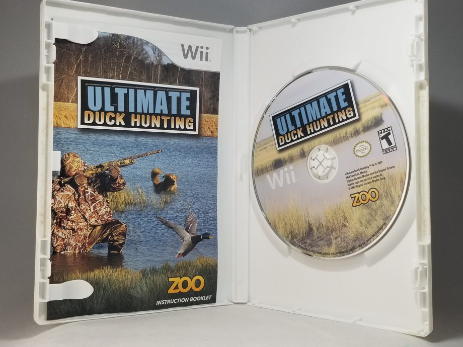 Ultimate Duck Hunting 2009