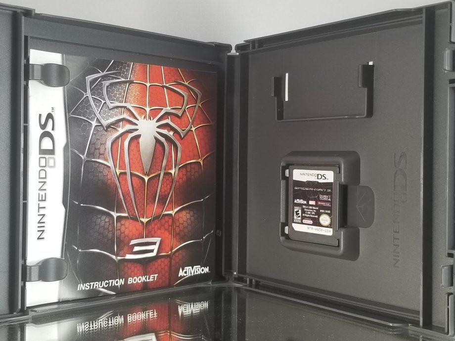 Spiderman 3 Disc