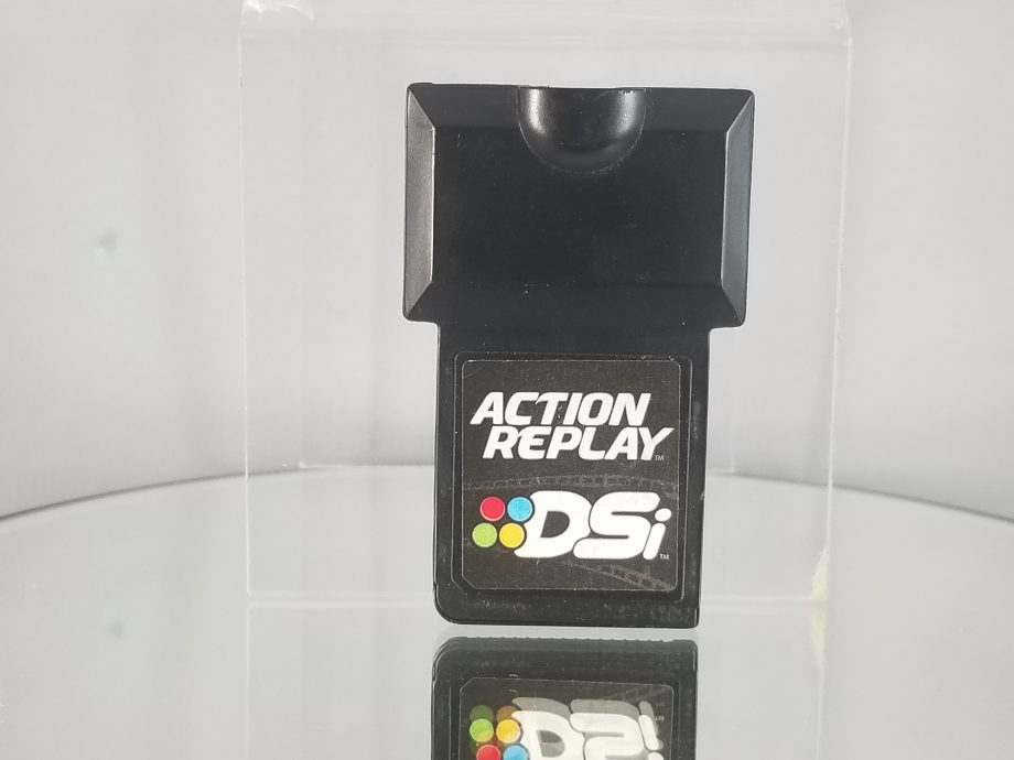 Action Replay DSi Front