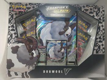 Champions Path Dubwool V Box Front